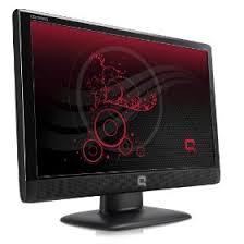compaq lcd screens