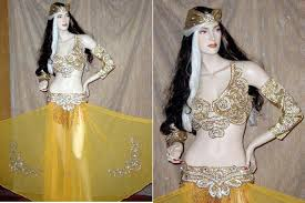 professional belly dance