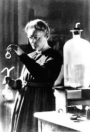 marie curie pic