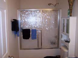 bath tub shower door