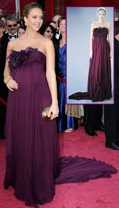 purple grecian dress