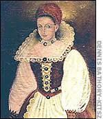 countess erzebet bathory