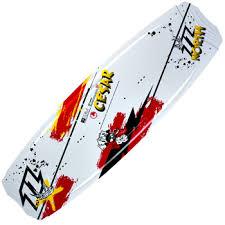 kiteboard board