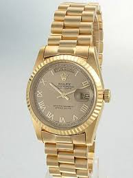 real rolex watch