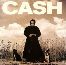 american recordings johnny cash