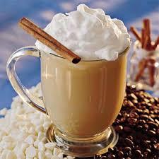 coffee lattes