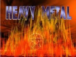 heavy metal images