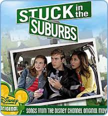 Soundtracks - Stuck In The Suburbs