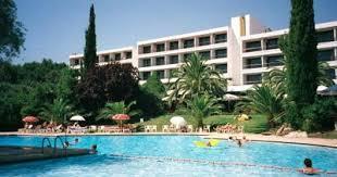 hotel park gouvia