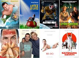 adam sandler comedy movies