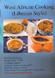liberian food recipes