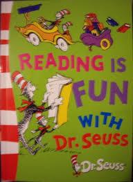 dr seuss reading