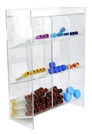 tube organizer