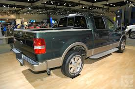 2005 ford f 150 king ranch
