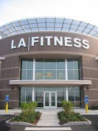 L.A. Fitness International