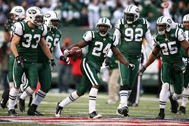 new york jets game