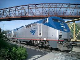 amtrak train picture
