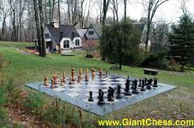 chess furniture