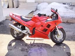 1994 suzuki rf600r