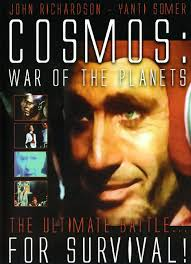 cosmos war of the planets