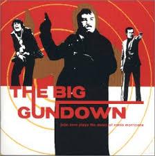 john zorn big gundown