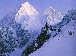 manaslu nepal