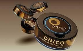 onico snus