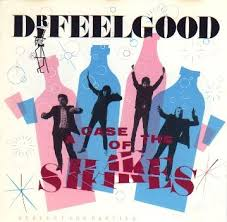 Dr. Feelgood - Case Of The Shakes