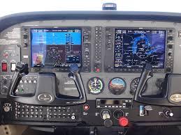 g1000 glass cockpit