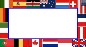 flags border