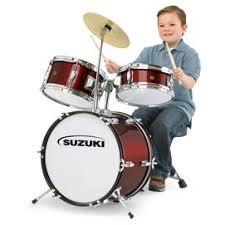 acoustic drumsets