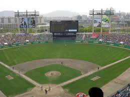 baseball stadium picture