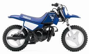 50cc yamaha dirt bikes