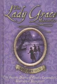 lady grace mystery