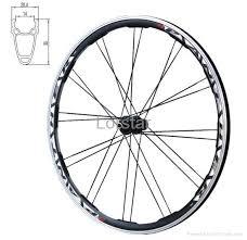 push bike wheel