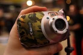 canon powershot d10 is