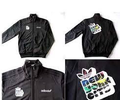 adidas adicolor jackets
