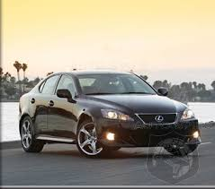 07 lexus is