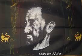 lion of judah banners
