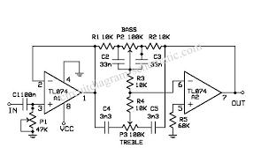 amp equalizer