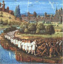 the middle ages crusades