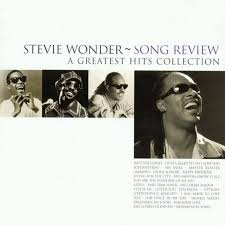 Stevie Wonder - Song Review: A Greatest Hits Collection (disc 1)