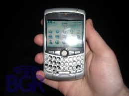 blackberry 8300 series