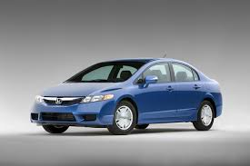 2009 honda civic photos