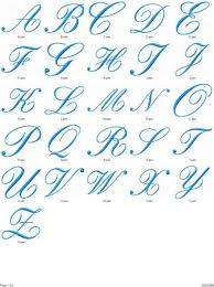 fancy lettering designs