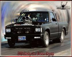 1984 chevy s 10
