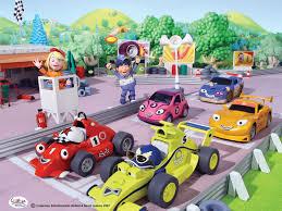 kids car wallpaper