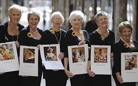 original calendar girls