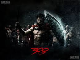 300 movie posters