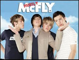 mcfly acoustic